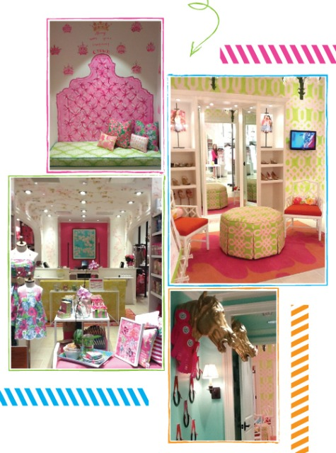 792e7824dbf454 My absolutely favorite Lilly Pulitzer store-South Park Mall, Charlotte,  N.C. If you are ever in the area, it's a must see.