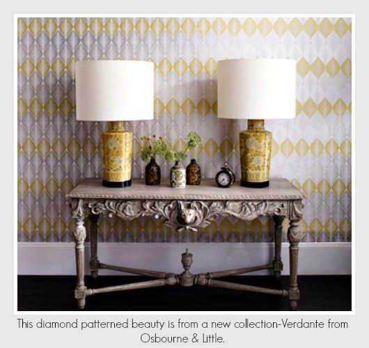 """""""The Ace's"""" 8 Favorite Wallpaper Companies…"""
