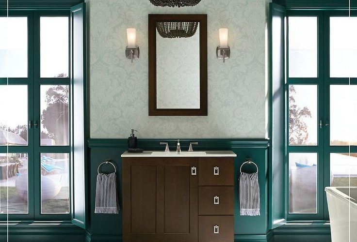 Kohler :: Custom Bath Vanities