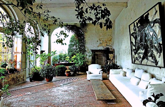 Design trend 2015 indoor gardens the ace of space blog for Indoor gardening trends