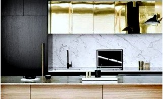 Design Trends 2015 :: Kitchens