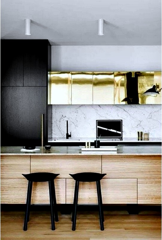 2014 kitchen design trends design trends 2015 kitchens the ace of space 3827