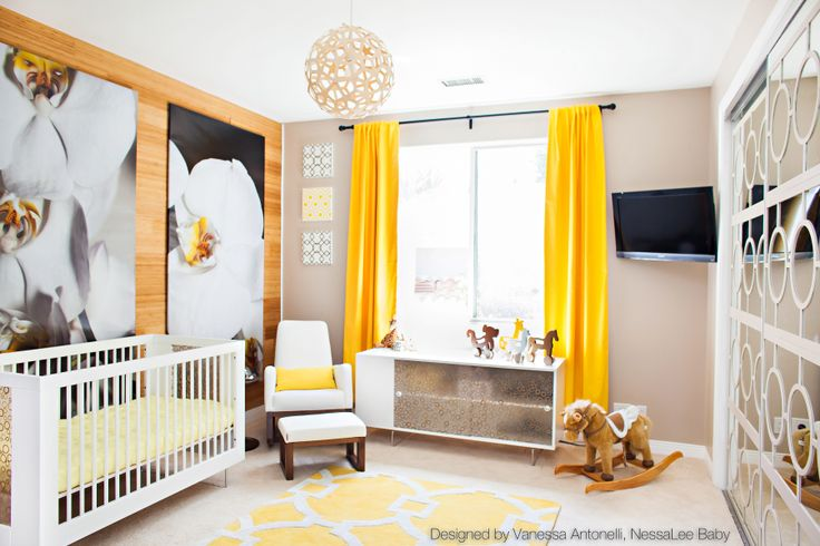 Baby Spaces :: Oh My!