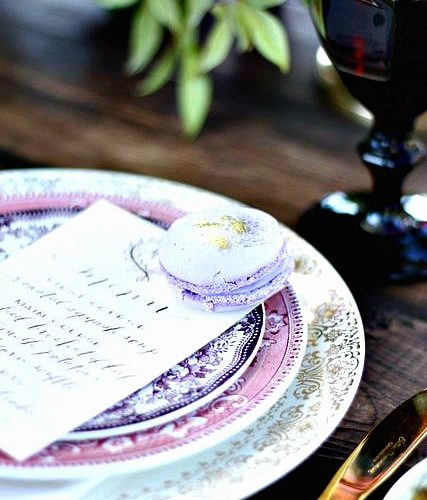 The Ace of Entertaining :: Caring for Your Tableware