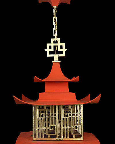 Lighting :: Pagoda Lanterns