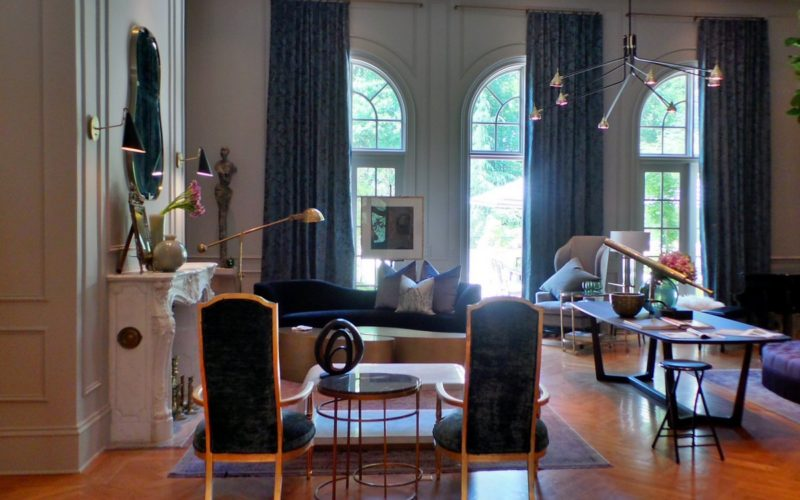 The Best of Showhouse Design :: Part 1