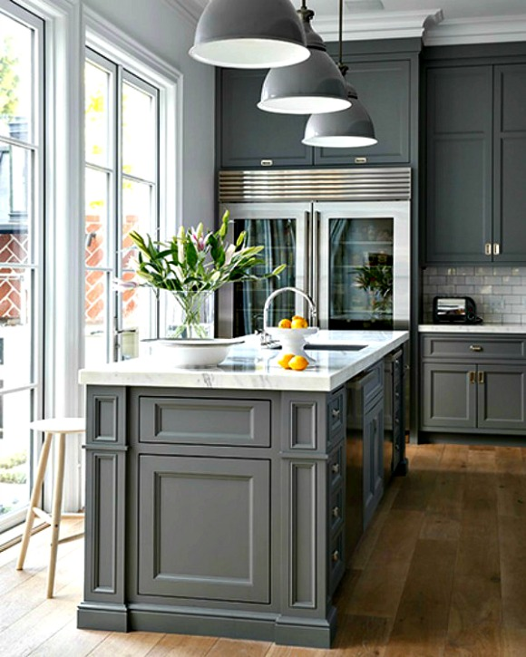 Design Details Thick Gorgeous Countertops The Ace