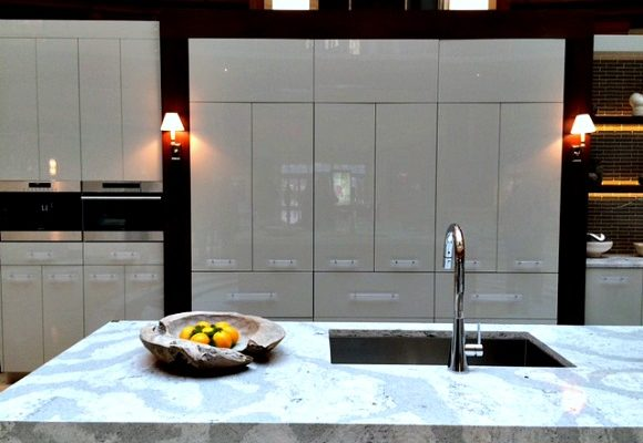 Design Details :: Thick {gorgeous} Countertops