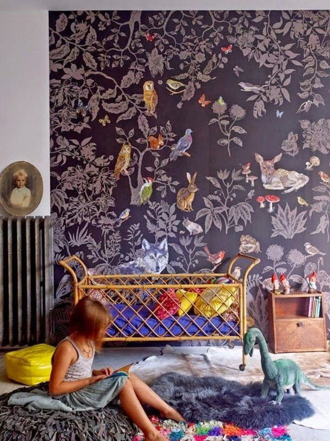 european wallpaper for walls