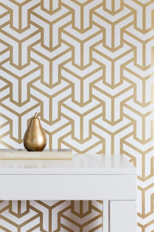 8 interior wallpaper trends for 2016 the ace of space blog
