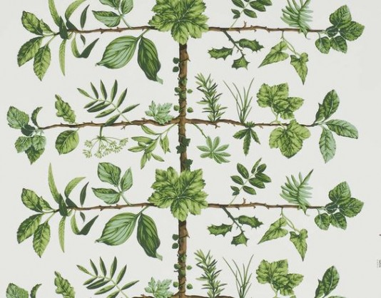 whimsical wallpaper for walls