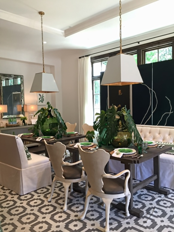 Southeastern Designer Showhouse
