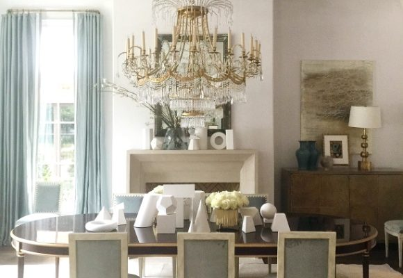 The Best of Southern Design :: Southeastern Showhouse