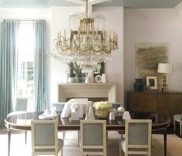 Southeastern Designer Showhouse 2016:: The Best of Southern Design