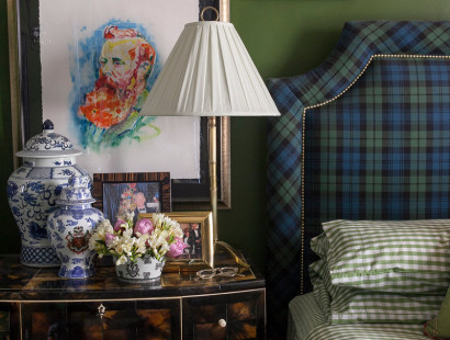 Pattern Play :: The Tartan World of Scot Meacham Wood