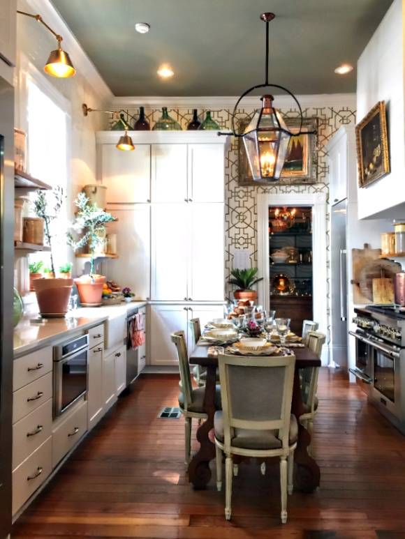 11 Stunning Designer Spaces From Quot Southern Style Now