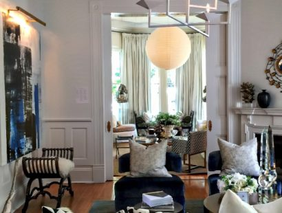 "11 Stunning Designer Spaces From ""Southern Style Now"""