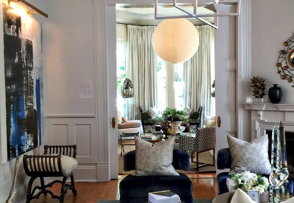 """11 Stunning Designer Spaces From """"Southern Style Now"""""""