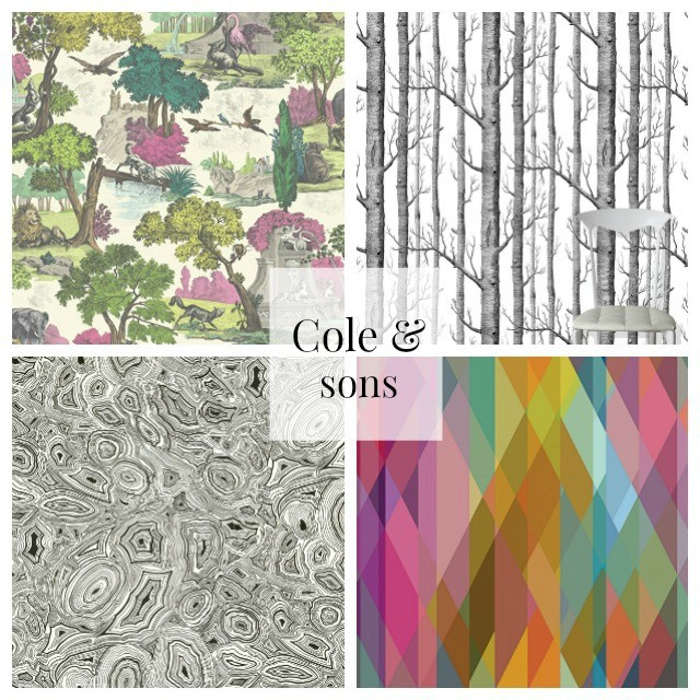 Cole & Sons