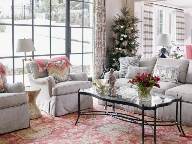 Home for the Holidays:: An Atlanta Christmas Tradition