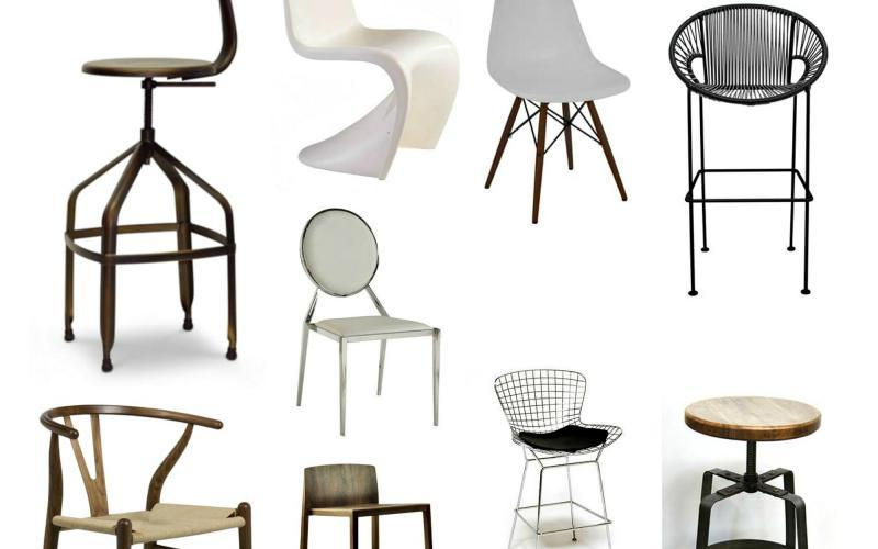Ultimate Source for Bar & Counter Stools