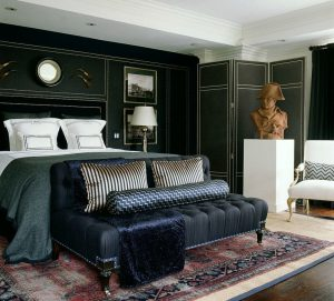 Color Trends:: Our Favorite Dark Paint Colors
