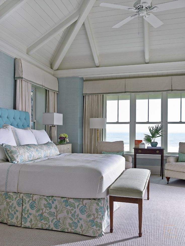 "How to Create Your Own ""Hamptons Style"" Retreat"