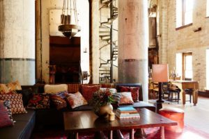 This Hacienda Chic Hotel Is The Jewel of San Antonio