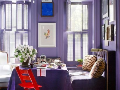 A Color Everyone Will be Talking About in 2018 | Ultra Violet 18-3838