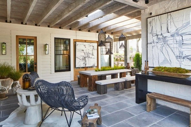 Secrets To Creating A Home With Showhouse Style The Ace Of
