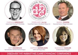 The Design Event of 2019:: The Design Influencers Conference Part II