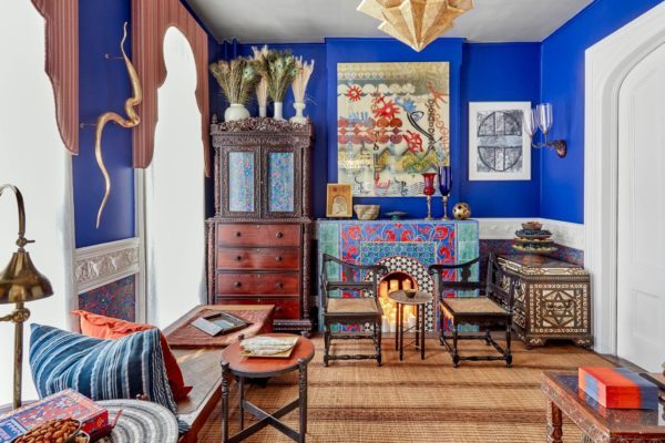A Designer Showhouse For Rent on Arbnb